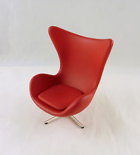 Reac red chair